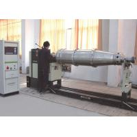 High Speed Horizontal Decanter Centrifugal For Clarification High Concentrations Solid