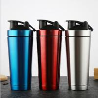 Wholesale Wholesale factory 304 stainless steel shaker cup custom logo from china suppliers