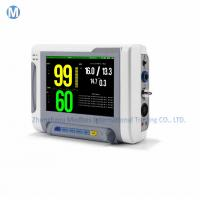 Wholesale 7 inch Vital sign Monitor 6 parameters Patient monitor Multi-parameter Patient monitor from china suppliers