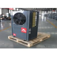 Wholesale Hot Water AC Electric Pool Heat Pump , Swimming Pool Air Source Heat Pump from china suppliers