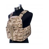 Wholesale Airsoft Army Combat Full Ballistic Body Armor Carrier Vest For Women Level 3 from china suppliers