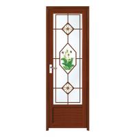 Wholesale aluminum door from china suppliers