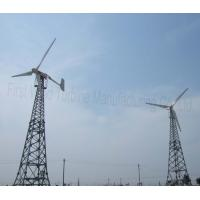 Wholesale VPFD11.0-20KW on-grid variable pitch permanent magnet windmill generator/CE approved from china suppliers