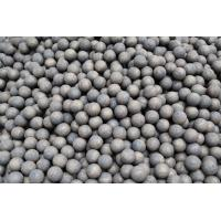 Wholesale Dia 50MM 60MM 70MM Hot rolling forged steel grinding ball High Hardness from china suppliers