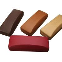 Buy cheap Metal Hard Eyeglasses Case, Customized Spectacle Case, Reading Glasses Case from Wholesalers
