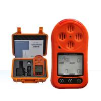 Wholesale chinacoal07 Portable Multi Gas Detector from china suppliers