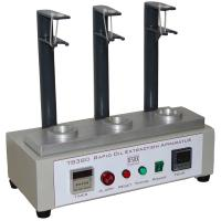 Wholesale Rapid Oil Extraction Apparatus from china suppliers