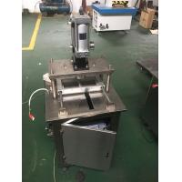 China Automatic Cigarette Box BOPP Film Packaging Machine 3D Packaging Machine on sale