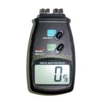 Buy cheap Paper Moisture Meter (WM811) from wholesalers