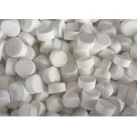 Wholesale Sodium Dichloroisocyanurate SDIC , TCCA Water Purification Chemicals from china suppliers