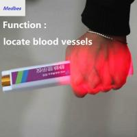 Wholesale Low price blood vessel image infrared vein finder Portable Vein Light Finder from china suppliers