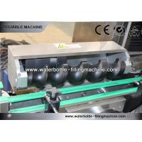 Wholesale Soda / Tea Plastic Auxiliary Equipment Bottle Conveyor System Electric Driven Type from china suppliers