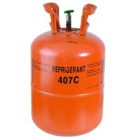 Wholesale Mixed Refrigerant Gas HFC-407 in ISO TANK from china suppliers