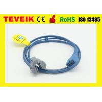 Buy cheap Reusable Nellcor neonate wrap SpO2 sensor for patient monitor, DB 7pin from wholesalers