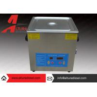 Quality Digital Ultrasonic Cleaners with Digital Display and Temperature Control TSX for sale