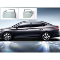 Auto Door Shell Replacement Car Doors For Nissan Sylphy / Sentra 2013 High Rigidity