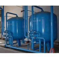 China Multifunctional activated carbon or quart sand  filter on sale