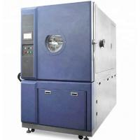 Wholesale High Low Temperature Humidity Altitude Pressure Chamber , Environmental Testing Equipment from china suppliers