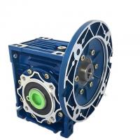 Wholesale Durable High Frequency RV Reducer , Worm Drive Reduction Gearbox from china suppliers