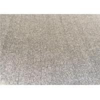 Buy cheap Fall Winter Woven Wool Fabric Double Sided Overcoating 57 / 58inch from Wholesalers