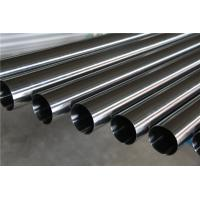 Wholesale DIN 1.4876 Alloy 800 Inconel Pipe Welded Seamless ASTM B407 Standard from china suppliers