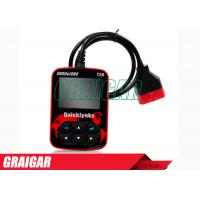Wholesale Automotive OBD Diagnostic Code Reader CAN Scan Diagnostic Tool T 20 OBD2 ITrouble Scanner from china suppliers