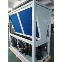 Wholesale High Efficient Meeting Air Source Heat Pump Freestanding installation from china suppliers