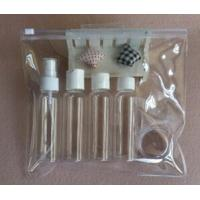 Wholesale Plastic Spray Bottle Sets for travel from china suppliers