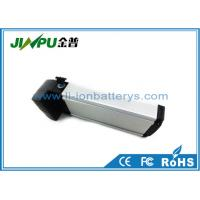 China Rechargeable Lithium Electric Bike Battery Pack 48v 10Ah 300 cycles on sale