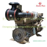 Wholesale Marine Diesel Engine NTA855-M350 M400 M450 from china suppliers