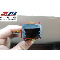 Wholesale Anti - Ozone Black Epdm Rubber Seal Strip Extrusion Durable For Car , Bus from china suppliers