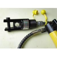 China FYQ-300 Hydraulic Crimping Tools Crimping Pliers Used With Hydraulic Pump on sale