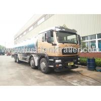 Wholesale SITRAK C7H Aluminum Fuel Tank Trailer Truck Inline Six Cylinder Water - Cooled from china suppliers