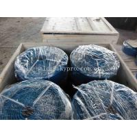 Wholesale Wear Resistant Conveyor Double Sealing Industrial PU Rubber Skirt Board from china suppliers