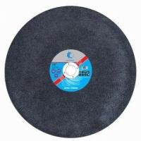 Wholesale resin bonded abrasive Cutting Disc 400mm (16-inch)for All/Multiple Materials, Flat Shape  from china suppliers