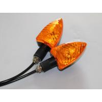 Wholesale Universal Waterproof Motorcycle LED Brake Lights factory price good quality from china suppliers