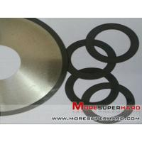 China Diamond Cutting Discs, Diamond Saw Blade lucy.wu@moresuperhard.com on sale