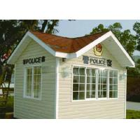 Wholesale Small Prefabricated Panelized Cabin Kiosk With 24m² ANT PH1706 from china suppliers