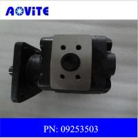 China Terex 3305 lifting pump 09253503 on sale