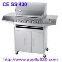 Wholesale Professional Outdoor Barbecue Grill from china suppliers