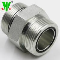 Buy cheap China hydraulic adapters manufacturers hose adapter eaton standard hydraulic fittings from wholesalers