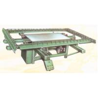 Wholesale Electric frame Carpet Dyeing Machine / carpet stretching machine from china suppliers