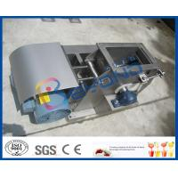 China High effiency 5T-20TPH fruit crusher(apple/pear/pineapple) for making fruit juice on sale