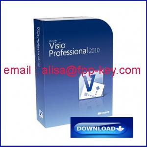 Buy OEM Msoffice Visio Premium 2010