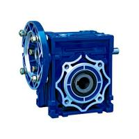 Quality NMRV +NRV worm gear reducer worm gearbox for sale