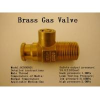 Wholesale Cylinder Gas Valve (LPG Bottle Valve) from china suppliers