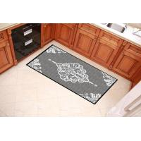 Wholesale Vintage Style Outdoor Door Mats OEM Acceptable With Slip Resistant Design from china suppliers