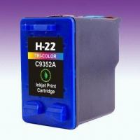 Buy cheap Printer Cartridge for C9352AA, 100% Remanufactured Printer Cartridges from wholesalers