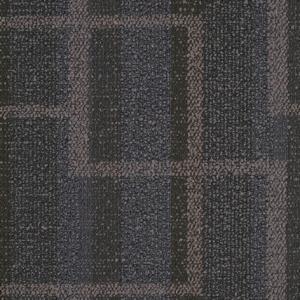 Hotel Floor Carpet Tiles / Commercial Peel And Stick Carpet Tiles Solution Dyed Method