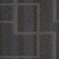 Quality Hotel Floor Carpet Tiles / Commercial Peel And Stick Carpet Tiles Solution Dyed Method for sale